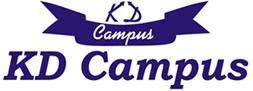 KD Campus Logo